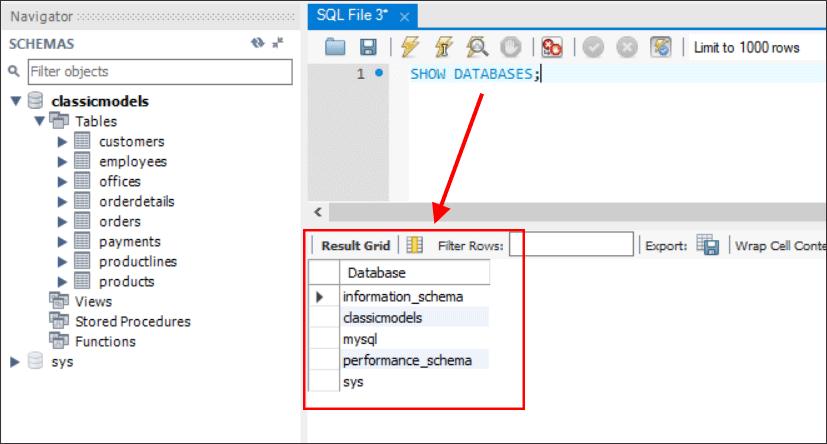 MySQL-DATABASESE-2