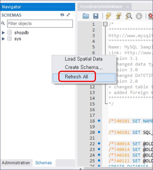 MySQL-WorkBench-Sample-Database-Download-7