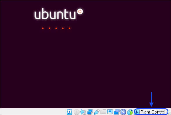 VirtualBox-호스트키-변경-1