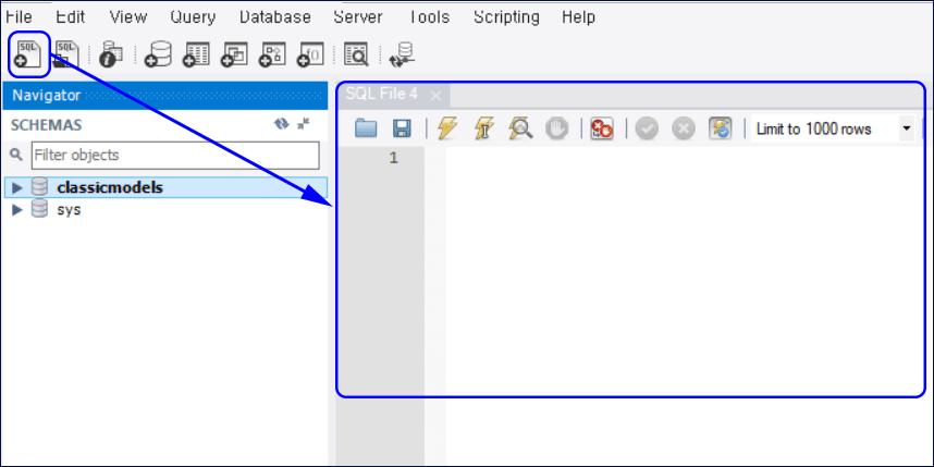 MySQL-SELECT-on-WorkBench-8