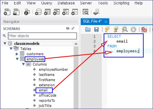 MySQL-SELECT-on-WorkBench-9