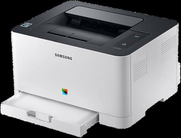 가정용 프린터 삼성 SL-C513W