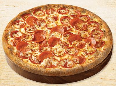 7번가피자 페퍼로니 피자 1