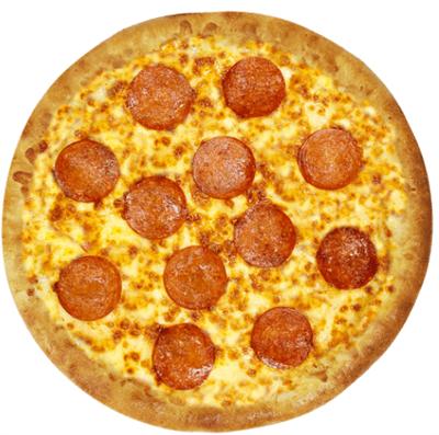 피자스쿨 페퍼로니 피자 1